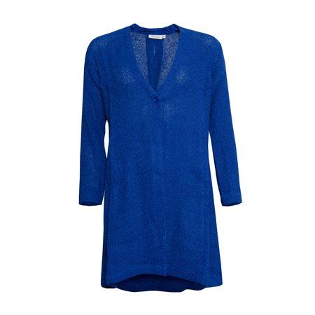 Masai Jacinda Jacket Blue  - Click to view a larger image