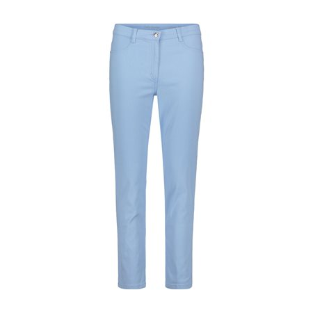 Betty Barclay Slim Fit Jeans Blue  - Click to view a larger image