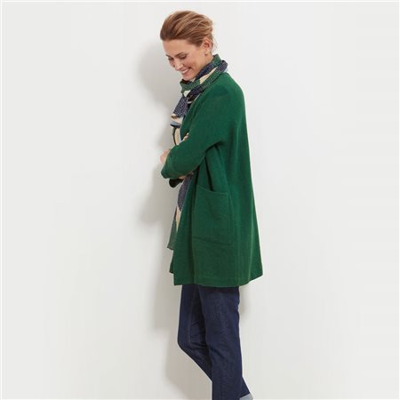 Masai Jarmis Jacket Green  - Click to view a larger image