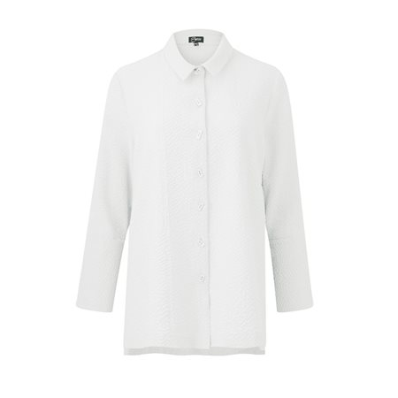 Emreco Shirt White  - Click to view a larger image