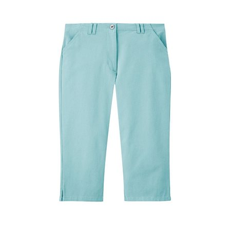 Emreco Maya Capri Light Blue  - Click to view a larger image