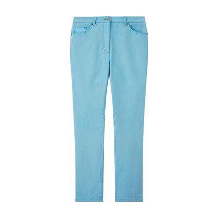 Emreco Sami Trousers Blue  - Click to view a larger image