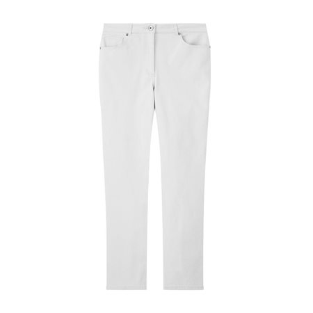 Emreco Sami Trousers White  - Click to view a larger image