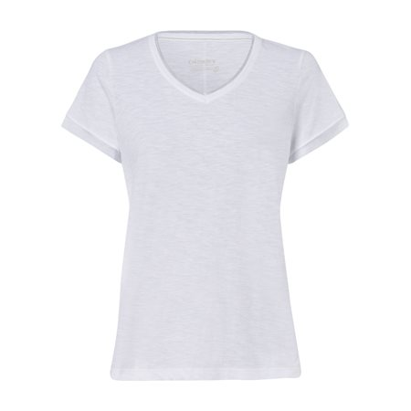 Olsen Cotton Top White  - Click to view a larger image