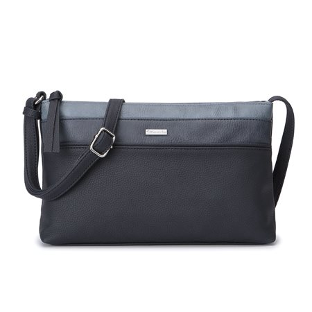 Tamaris Bags Khema Crossbody Bag Small Navy  - Click to view a larger image