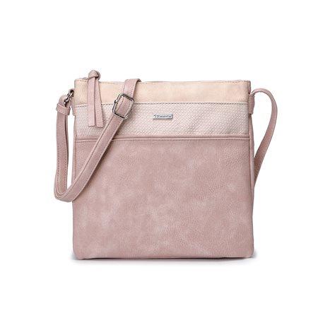 Tamaris Bags Khema Crossbody Bag Medium Rose  - Click to view a larger image