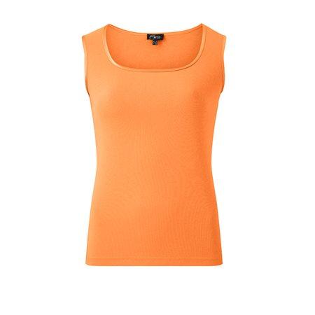 Emreco Vest Top Orange  - Click to view a larger image