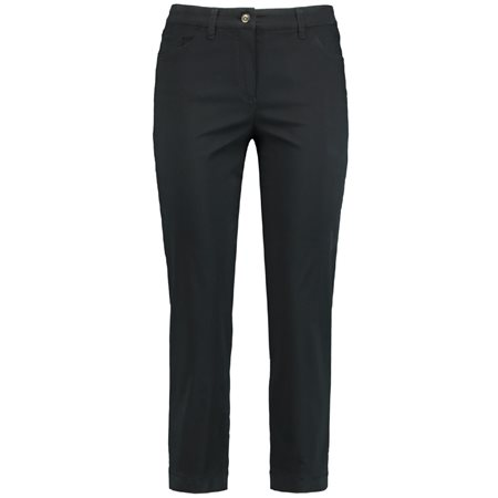Gerry Weber Romy Trousers Navy  - Click to view a larger image