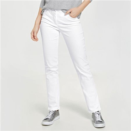 Gerry Weber Best 4 Me Jeans White  - Click to view a larger image