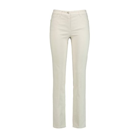 Gerry Weber Romy Jeans Beige  - Click to view a larger image
