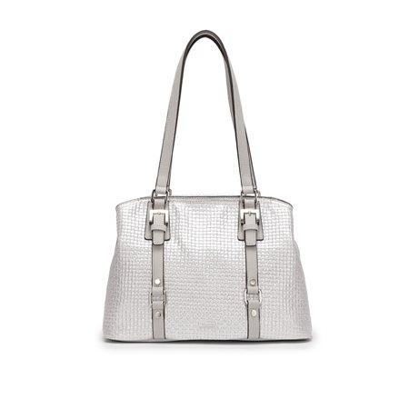 Tamaris Bags Malou Bag Silver  - Click to view a larger image