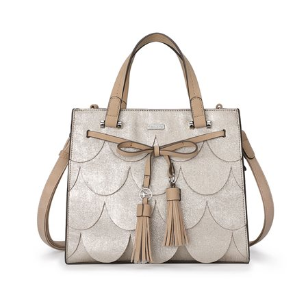 Tamaris Bags Malea Bag Gold  - Click to view a larger image