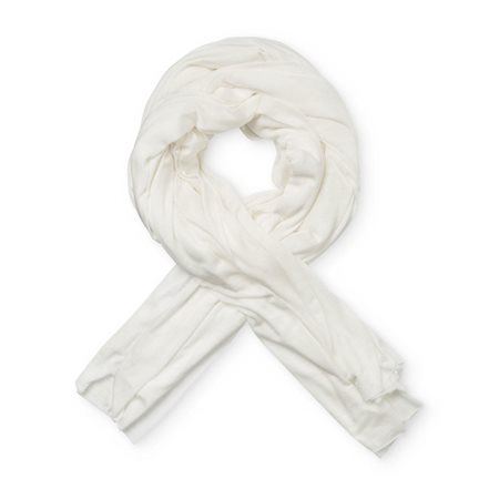 Masai Amega Scarf Cream  - Click to view a larger image