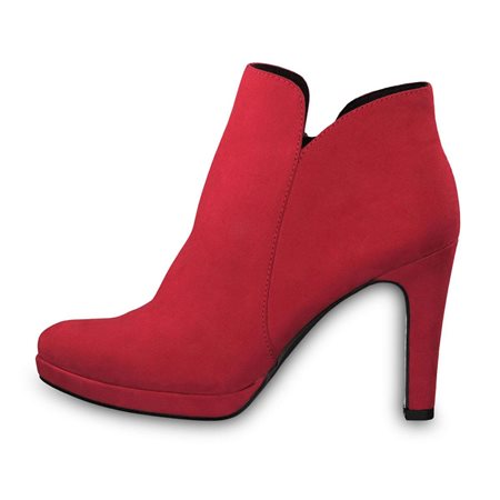 best website a999b 3edfe Barbie Red - 3