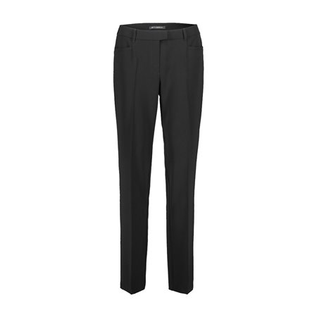 Betty Barclay Classic Trousers Black  - Click to view a larger image