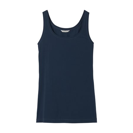 Sandwich Vest Top Green  - Click to view a larger image