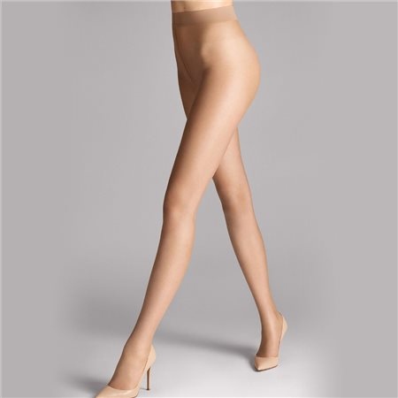 Wolford Nude 8 Tights Fairly Light  - Click to view a larger image