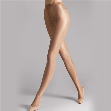 Wolford Neon 40 Tights Gobi  - Click to view a larger image