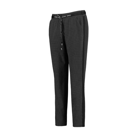 Taifun Lounge Trousers Black  - Click to view a larger image