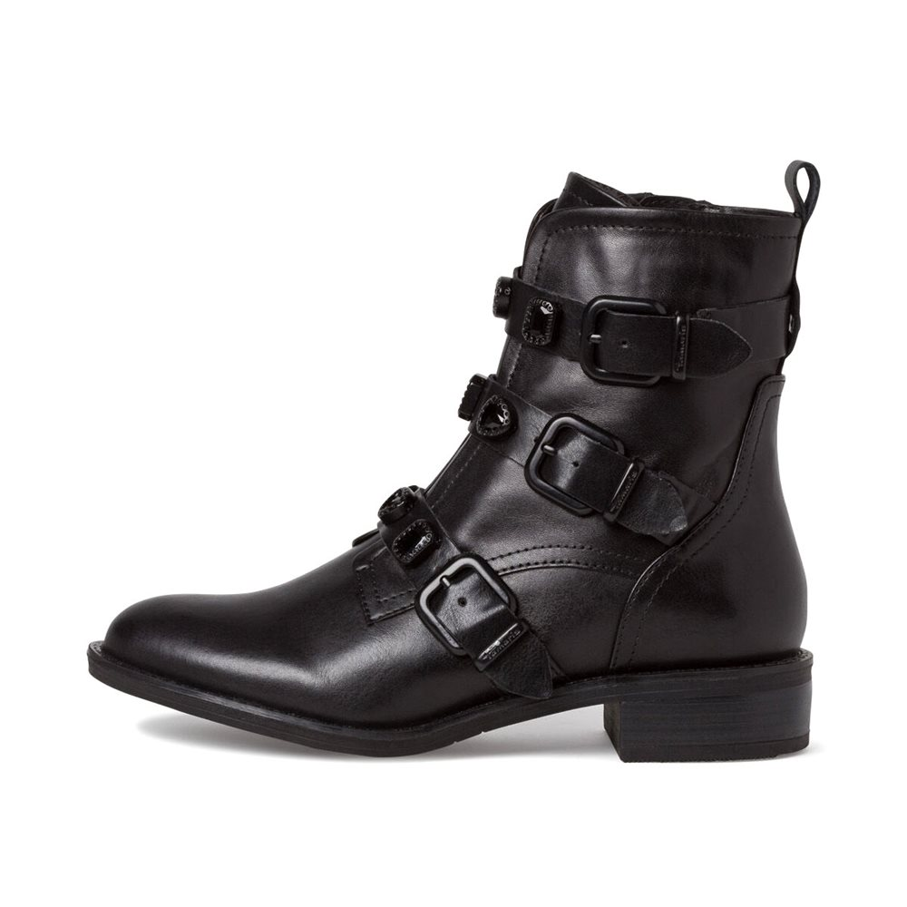 Tamaris Tineo Boot Black 1